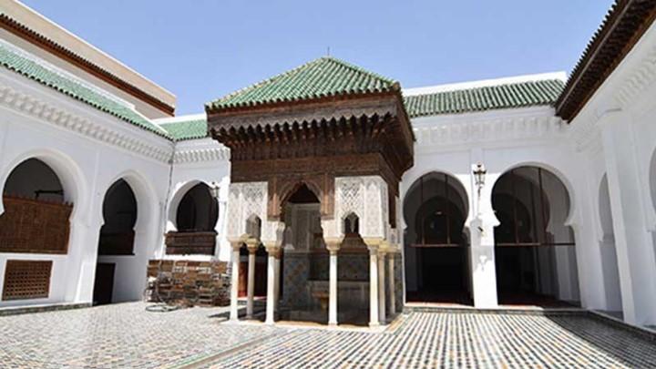 Enseignement : L'Université Al Quaraouiyine opte pour le distanciel