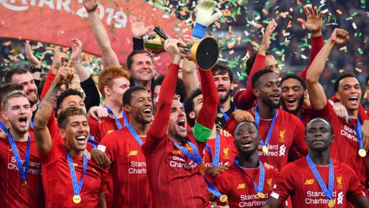 """Vers l'annulation de l'édition """"2020"""" de la Coupe du monde des clubs"""