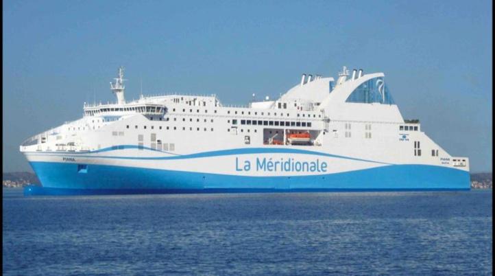 La Méridionale va ouvrir une ligne Marseille/Tanger