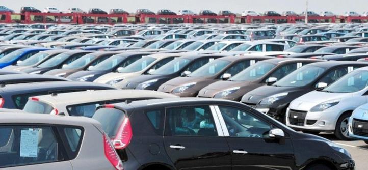 Marché automobile : Quels segments de voitures prospèrent pendant Covid-19 ?