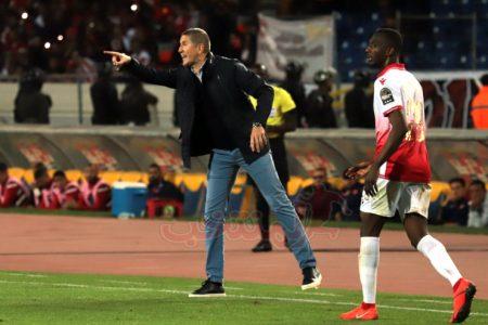"""Garidou aux fans wydadis : « """"Choukrane"""" et bonne chance pour le futur du club ! »"""