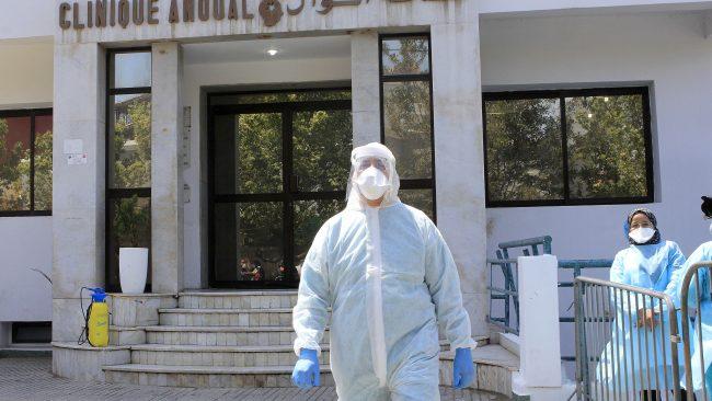 Compteur coronavirus : la flambée des contaminations continue, le Maroc franchit le cap des 17.000 cas actifs