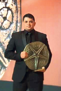 Younes Baghdidi