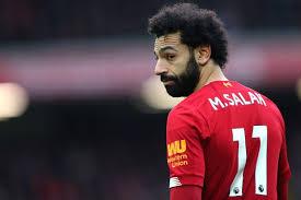 Selon « Forbes », Mohamed Salah est le 5ème footballeur le plus riche !