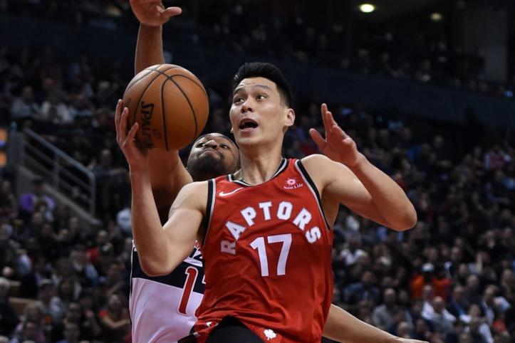 Basket: Jeremy Lin, ému, quitte Pékin pour un retour éventuel en NBA