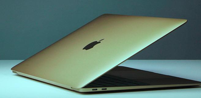 Apple : Les MacBook du futur n'auront peut-être pas de claviers