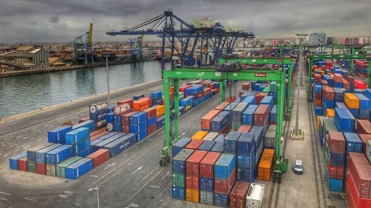 ANP : le trafic global en hausse…l'activité des conteneurs en repli
