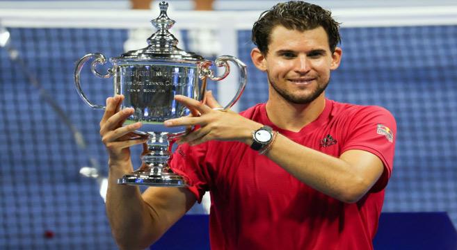 US Open : Enfin, Thiem l'a fait !