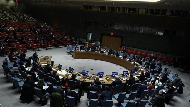 Crise libyenne : Le Conseil de sécurité loue de l'ONU les efforts du Maroc
