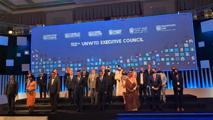 Le Maroc participe à la 112 ème Session du Conseil Exécutif de l'OMT