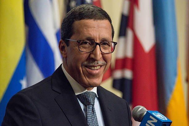 Omar Hilale dévoile la stratégie énergétique du Maroc à l'ONU