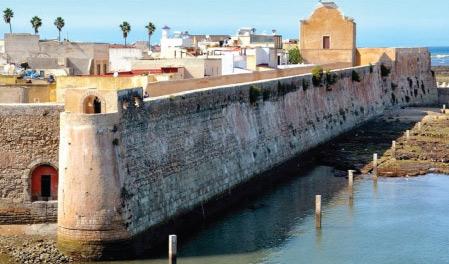 El Jadida : Pour un modèle local de développement