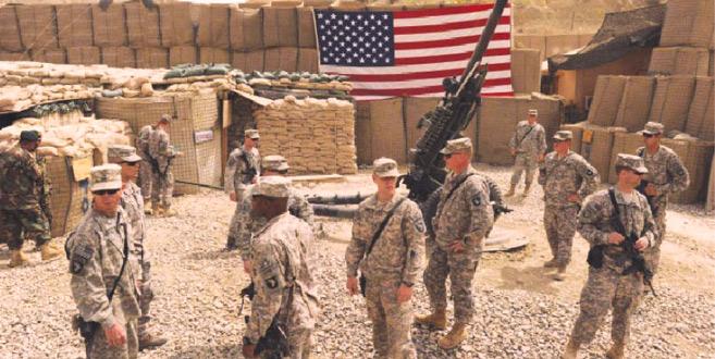 Irak : Montée des attaques anti-américaines