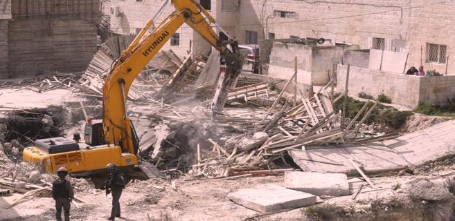 Palestine : Construction d'un millier de logements de colons en Cisjordanie occupée