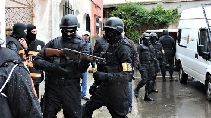 BCIJ : la chasse aux terroristes se poursuit à Témara