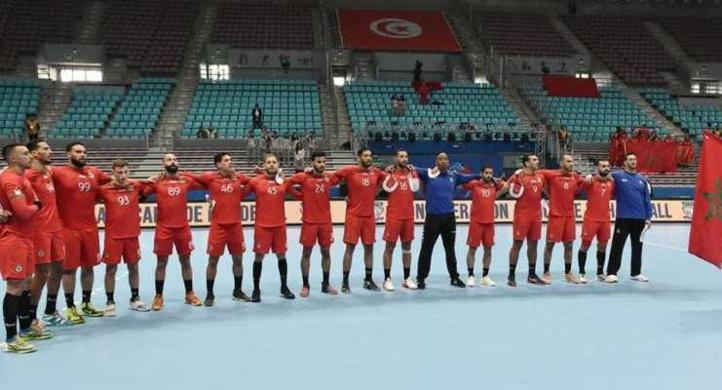 Handball : L'équipe nationale en concentration à Ifrane