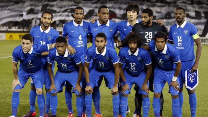 La Covid-19 frappe la Ligue des Champions asiatiques : 10 cas positifs chez Al Hilal
