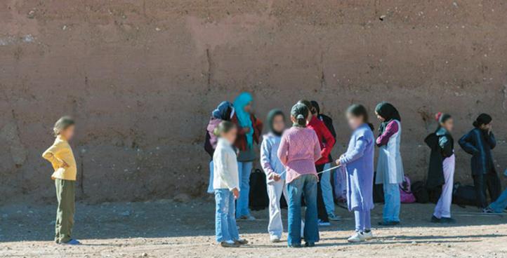 Au Maroc, un enfant ne peut atteindre que 50% de ses capacités productives une fois adulte