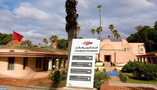 Marrakech : Le CRI et la CCIS mettent en place une nouvelle structure d'accueil et d'orientation