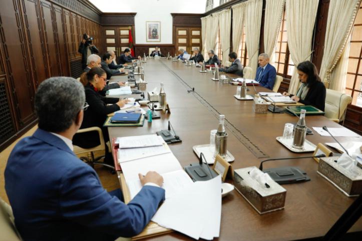 AMO, CNSS...voici les projets de lois adoptés en Conseil de gouvernement
