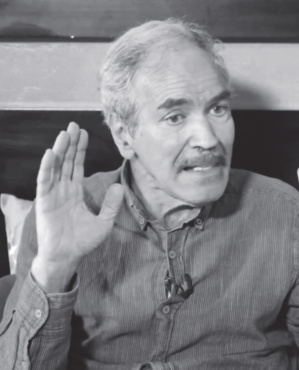 Omar Kettani