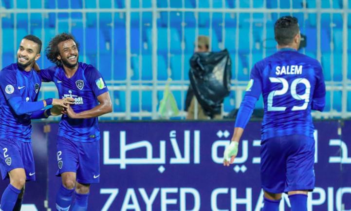 Ligue des Champions asiatiques/Doha : 15 cas testés positifs au sein d'Al Hilal saoudien !