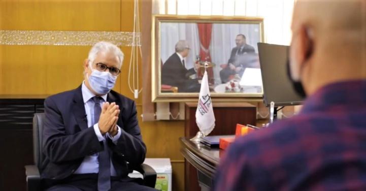 Gestion gouvernementale : Le réquisitoire sans concessions de Nizar Baraka