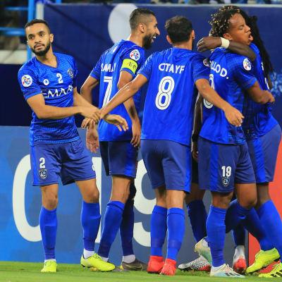 Ligue des Champions asiatiques / Doha : La FIFA félicite Al Hilal « très covidé » mais qualifié au tour suivant !
