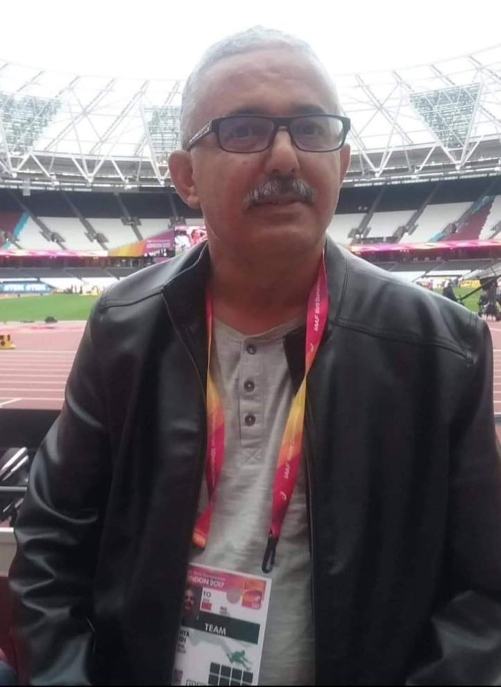 Yahya Saïdi, expert en droit de sport : « Beaucoup reste à faire pour que l'AMA soit opérationnelle »