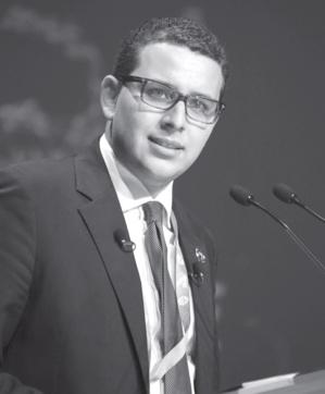 Brahim Fassi Fihri : « Vers un modèle libéro-social pour le Maroc post-Covid-19 »