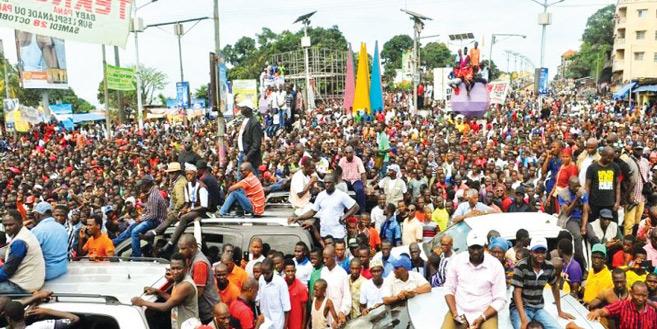 Elections présidentielles en Afrique de l'Ouest : Difficile adéquation entre Covid-19 et recherche de la paix