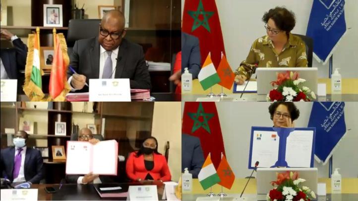 La HACA renforce sa coopération avec son homologue ivoirien