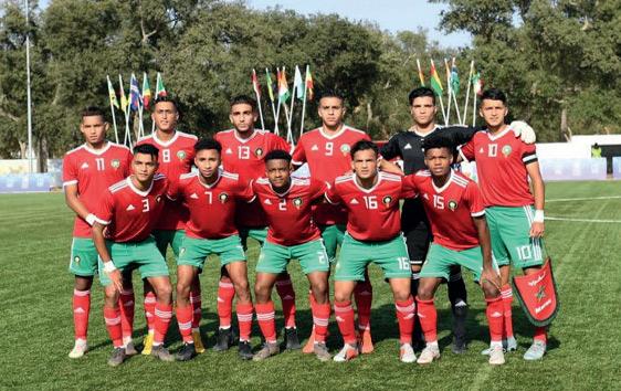 Zoom : Y a-t-il des jeunes footballeurs à Casablanca ?