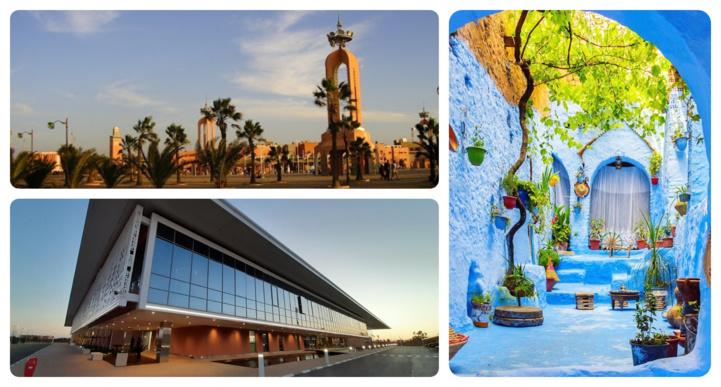 UNESCO: Laâyoune, Benguerir et Chefchaouen déclarées villes apprenantes