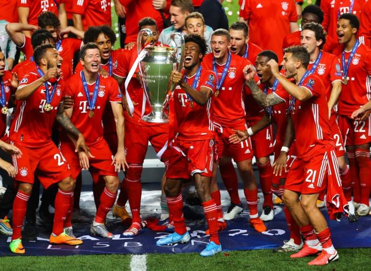 Trophée des meilleurs joueur et entraîneur de la Ligue des Champions (EUFA) : Les Allemands sur le toit du football européen !