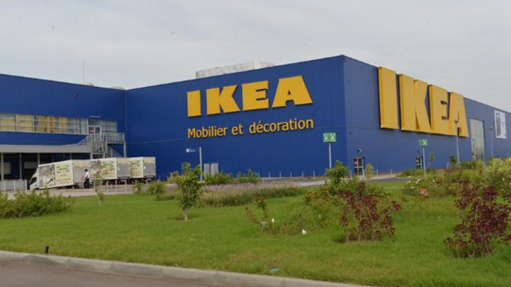 """Ikea va lancer des accessoires et des meubles pour les """"Gamers"""""""