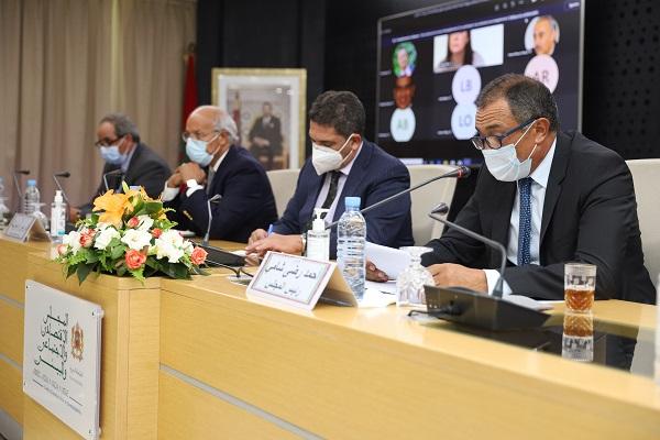 Ministère de l'Education et le CESE signent une convention-cadre pour appuyer la recherche scientifique