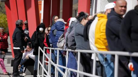OIT : 495 millions emplois directs à temps plein perdus
