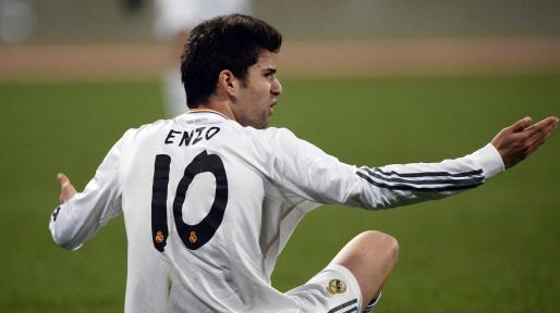 Enzo Zidane proposé au Wydad : Naciri va-t-il commettre l'impardonnable ?
