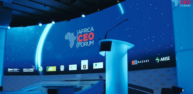 Baromètre Deloitte des CEOs africains : L'après-Covid-19vu par les patrons africains