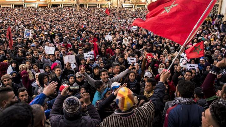 Mouvement social de Jerada 2018 : le rapport timide du CNDH