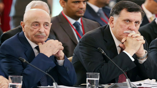 Libye : Un nouveau Conseil de Présidence sur les rails