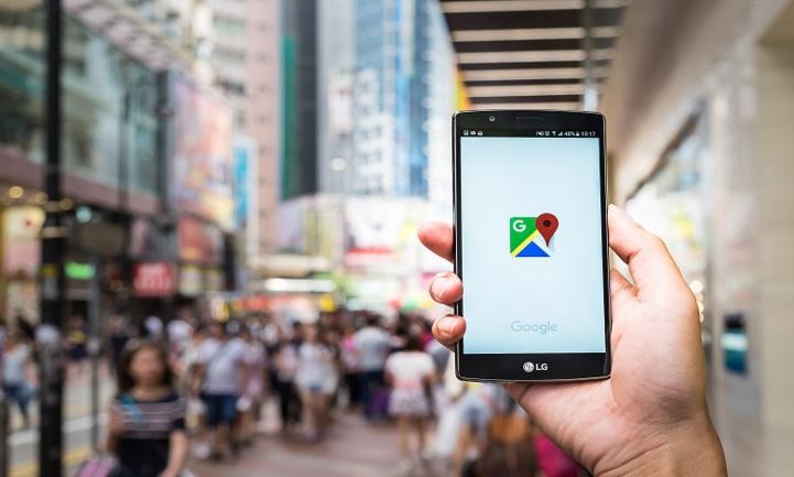Traçage des contaminations: Google Maps volera-t-il la vedette à Wiqaytna?