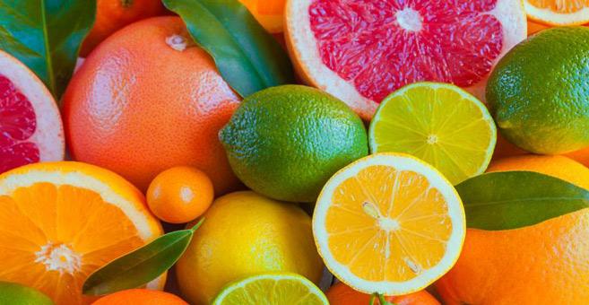 Vitamine C: l'atout santé en automne