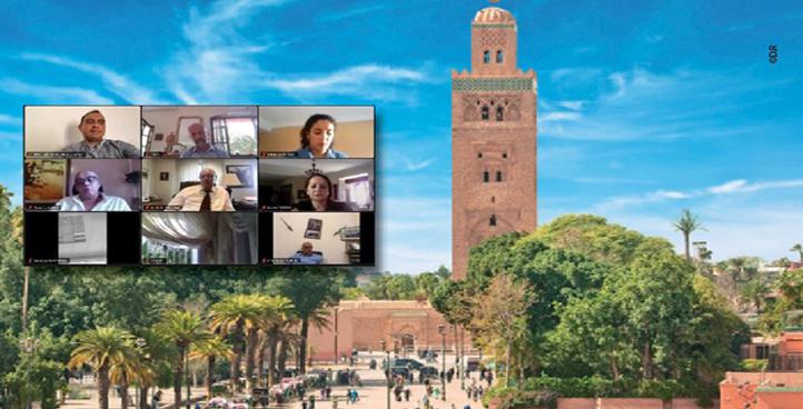Marrakech-Safi : Le CRT lance une grande campagne de promotion digitale