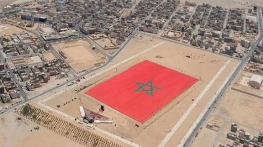 Dakhla : Lancement d'un programme de plaidoyer des jeunes sur la marocanité du Sahara