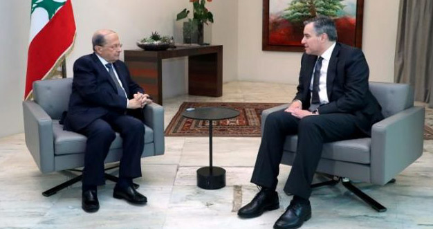 Liban : Adib jette l'éponge, qui applaudit, qui regrette…