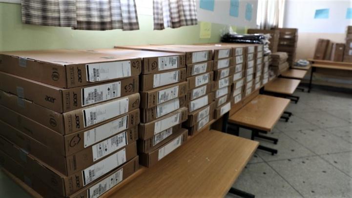 Tanger-Tétouan-Al Hoceïma : Parachèvement en matériel informatique de 34 établissements scolaires
