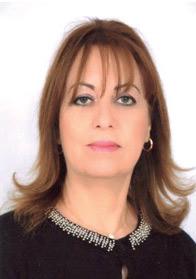Pr Aïcha Benmohammadi