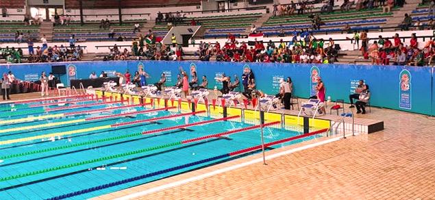 Préparatifs : La natation nationale face au défi de la qualification